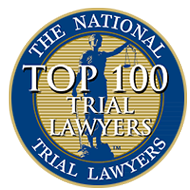 Top 100, National Trial Lawyers, Fresno County Trial Lawyers, Best Fresno Accident Injury Lawyers, Top Fresno Car Accident Lawyers, Multi-Million Dollar Advocates Forum Member Fresno, Tryk Law, P.C., Fresno Personal Injury Attorneys