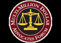 Fresno Multi-Million Dollar Advocates, National Academy of Personal Injury Attorneys, Fresno Trial Lawyers, Top Fresno Personal Injury Law Firm, Tryk Law, P.C.